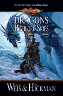 Buy Dragonlance:  Dragons of the Highlord Skies