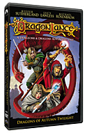Buy Dragonlance:  Dragons of Autumn Twilight