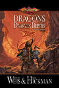 Dragons of the Dwarven Depths - Buy It!